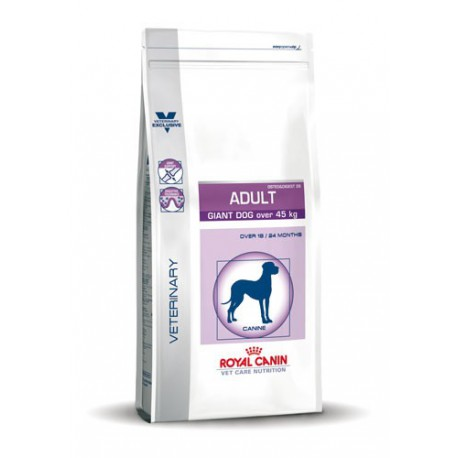 Royal Canin Vet Care Giant Dog Adult (vanaf 45 kg)