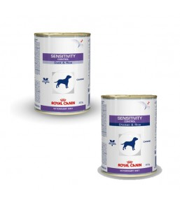 Royal Canin Sensitivity Control - Natvoeding