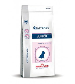 Royal Canin Vet Care Neutered Junior Medium Dog (10 tot 25 kg)