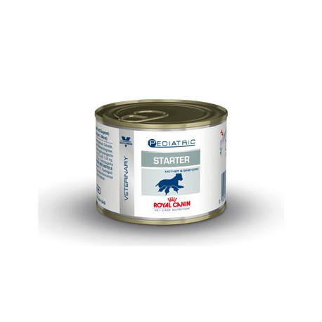 Royal Canin Vet Care Starter Mousse