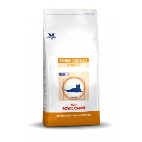 Royal Canin Vet Care Senior Consult Stage 2 - Droogvoeding