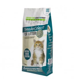 Kattenbakvulling BreederCelect