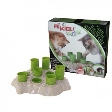 Stimulo - voerbak voor kat / Aïkiou