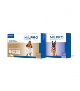 Milpro Chien - Ontwormingsmiddel