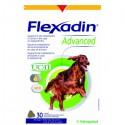 Flexadin Advanced - Kauwbrokjes anti-artritis voor honden