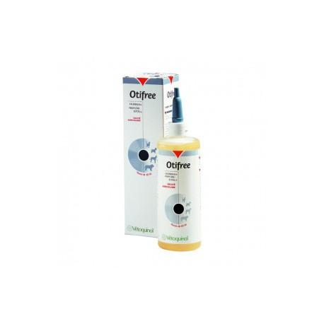 Otifree - Vetoquinol Ear Care