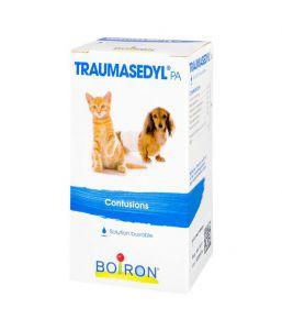 Traumasedyl PA - Homeopathisch geneesmiddel bij kneuzingen