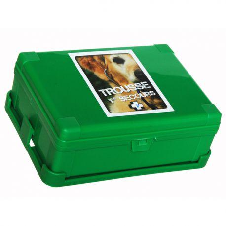 EHBO-kit voor honden en katten