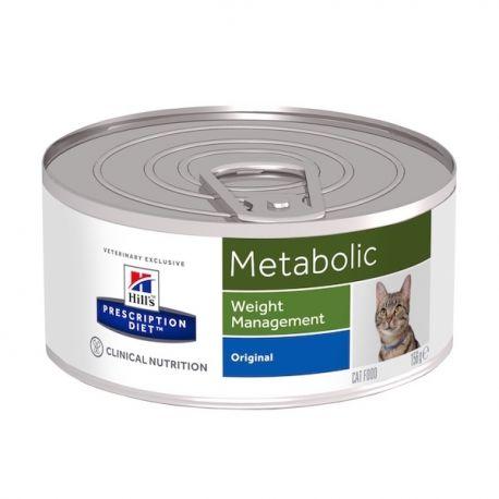 hill 39 s prescription diet metabolic feline voor gewichtsvermindering en gewichtsbehoud na. Black Bedroom Furniture Sets. Home Design Ideas