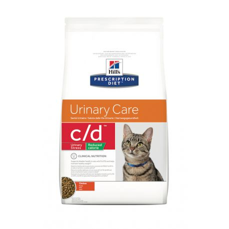 Prescription Diet c/d Multicare Feline Reduced Calorie