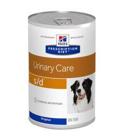 Prescription Diet S/D Canine (blikvoer)