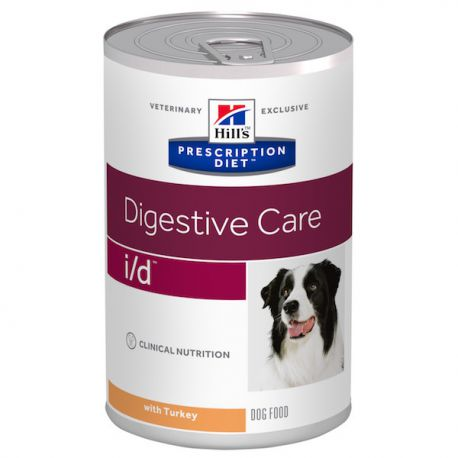 Prescription Diet I/D Canine (blikvoer)