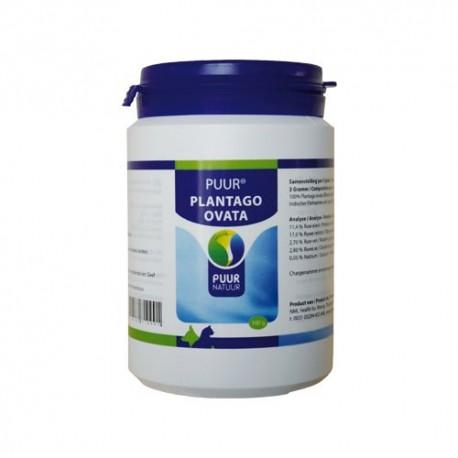 Puur Plantago Ovata Hond/Kat - Voedingssupplement