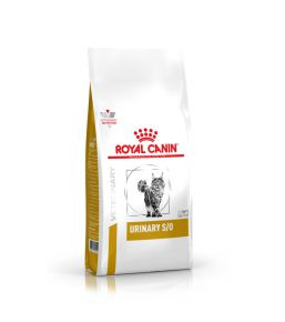 Royal Canin Urinary S/O kat - Droogvoeding