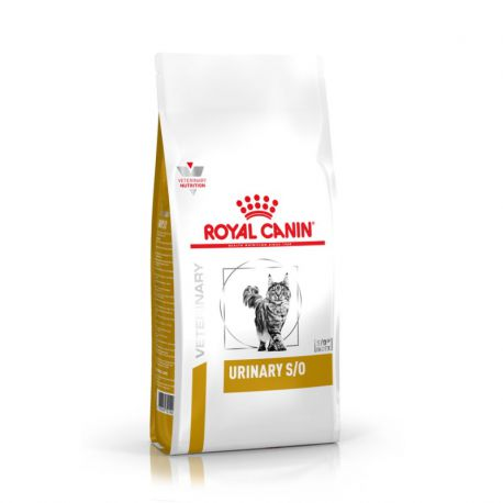 Royal Canin Urinary S/O kat - Droogvoeding