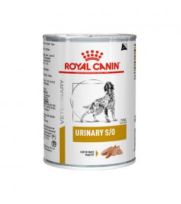 Royal Canin Urinary S/O hond - Natvoeding