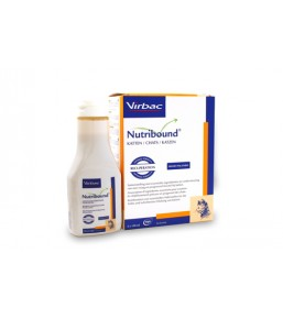 Nutribound Kat - Voedingssupplement bij herstel