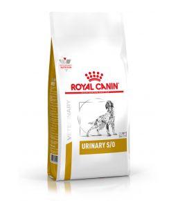 Royal Canin Urinary S/O hond - Droogvoeding