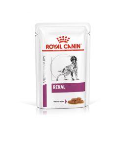 Royal Canin Renal hond - Natvoeding