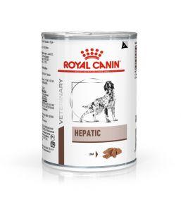 Royal Canin Hepatic hond - Natvoeding