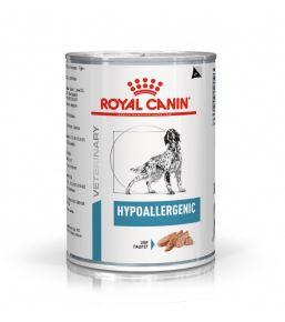 Royal Canin Hypoallergenic - Natvoeding