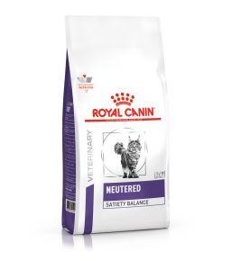 Royal Canin Vet Care Neutered Satiety Balance - Droogvoeding