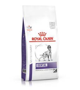 Royal Canin Dental Hond (vanaf 10 kg) - Droogvoeding
