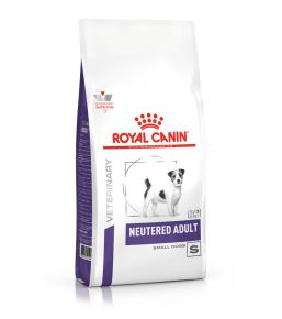 Royal Canin Vet Care Adult Neutered Small Dog (tot 10 kg)