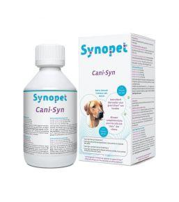 Synopet Cani-Syn - Supplement voor gewrichten van honden