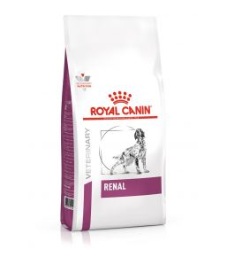 Royal Canin Renal hond - Droogvoeding