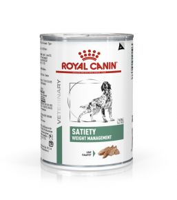 Royal Canin Satiety Weight Management - Natvoeding
