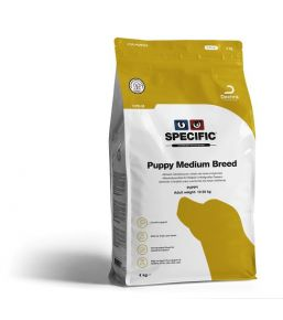 Specific Puppy Medium Breed CPD-M