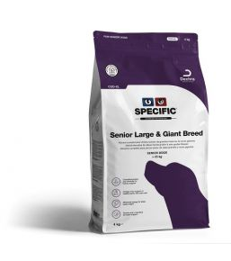 SPECIFIC CGD-XL Senior Large & Giant Breed