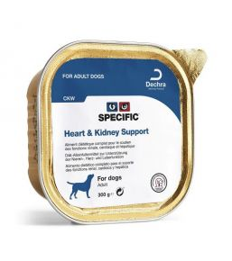 Specific CKW Heart & Kidney Support 6x300 g