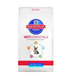 Science Plan VetEssentials Canine Mature Adult Mini