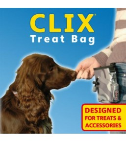 Clix Treat Bag