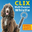 Clix - Fluitje multi purpose