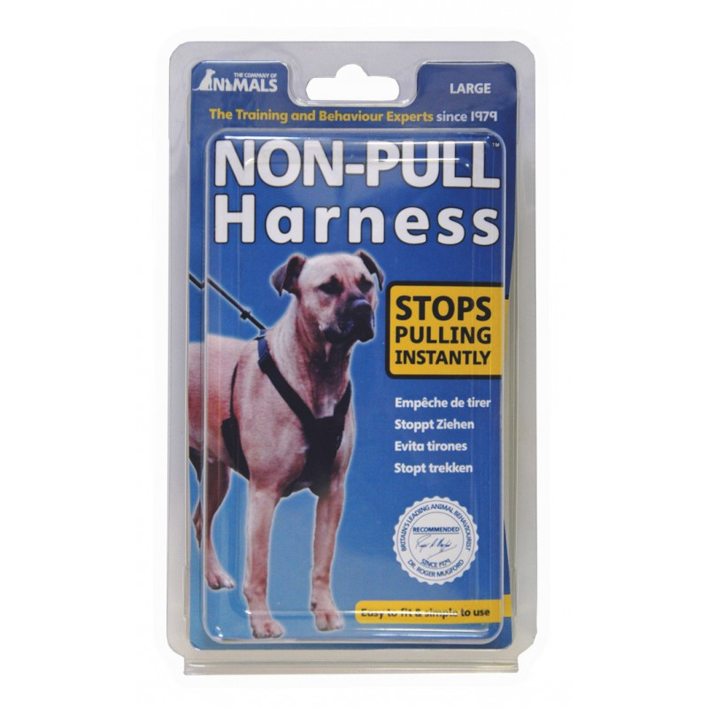 Sporn Anti Pull Harness 113