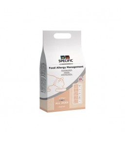 Specific Cat Food Allergy Management FDD-HY 2,5kg