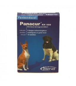 Panacur KH Hond