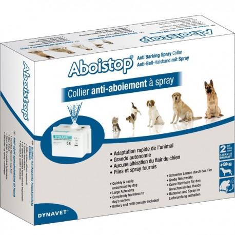 Anti-blafband Aboistop Medium Large +8kg