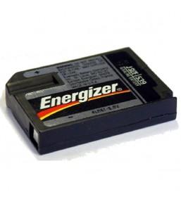 Batterij voor Aboistop antiblafband M/L