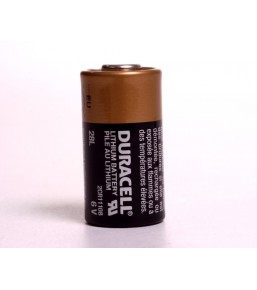 Batterij voor Aboistop antiblafband S