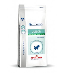 Royal Canin Vet Care Junior Small Dog (tot 10 kg)